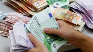 soldi anti riciclaggi